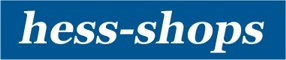 hess-shops.de onlineshop für Kunst, Antiquitäten, SolarVenti, Sauna, Porzellan-Logo