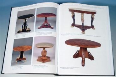 prof rainer haaff biedermeier m bel deutschland. Black Bedroom Furniture Sets. Home Design Ideas