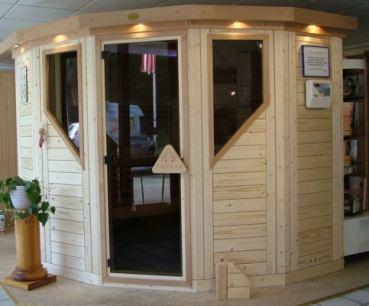 kn llwald helo sauna finesse princess. Black Bedroom Furniture Sets. Home Design Ideas