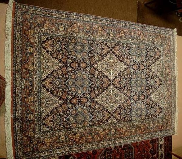 Teppich, Bidjar  Persien, ca 170 x 258 cm