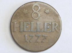 Münze Maria Theresia Taler 1780 S F österreich Silber D 40 Mm