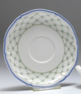 Unterteller für Suppentasse, Villeroy & Boch, Flower Dream, D: 16,5 cm