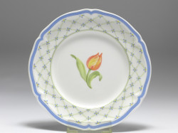Brotteller, Villeroy & Boch, Flower Dream, D: 17 cm