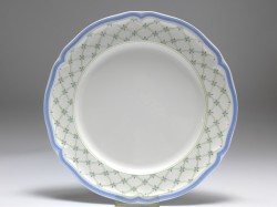 Speiseteller, Teller, Villeroy & Boch, Flower Dream, D: 26,5 cm
