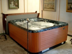 Emerald Spa 1409SE Whirlpool Hottub